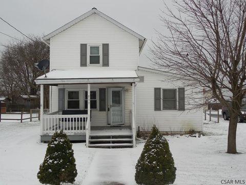 Photo of 839 8th St, Colver, PA 15927
