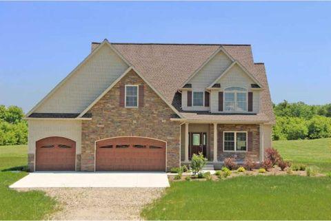 8581 Peffer Rd, McKean, PA 16426