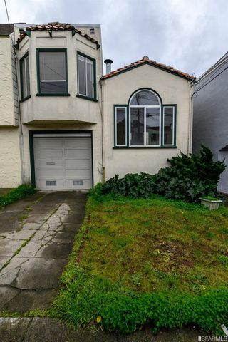 Photo of 63 Cavour St W, Daly City, CA 94014