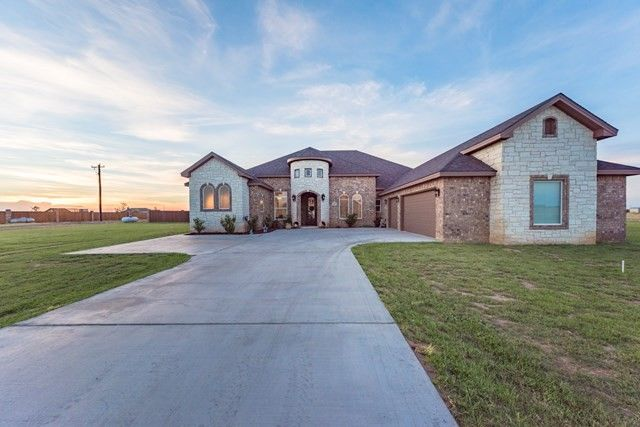 13201 E County Road 116 Midland TX 79706