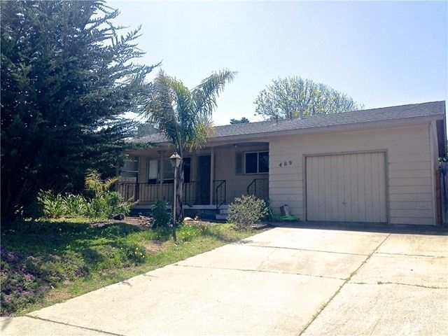 409 Woodland Dr, Los Osos, CA 93402