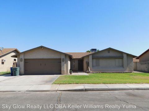 Photo of 7422 E 24th Ln, Yuma, AZ 85365