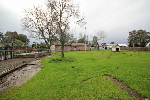 Photo of 4724 Udell Rd, Vacaville, CA 95688