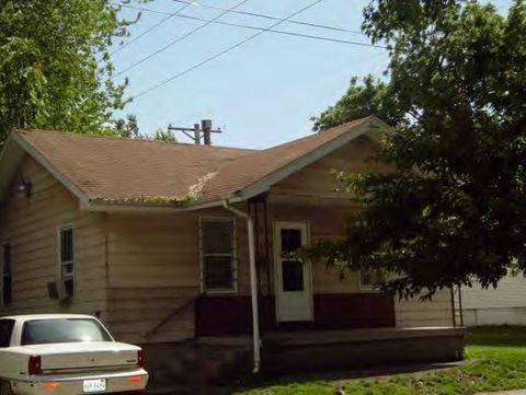 555 W Leafland Ave Decatur IL 62522