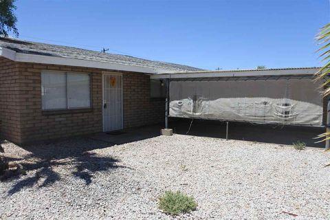 Photo of 28849 S San Jose Ave Unit A, Wellton, AZ 85350