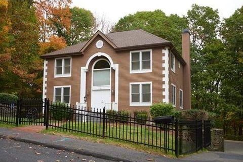 80 Longfellow Rd, Wellesley, MA 02481