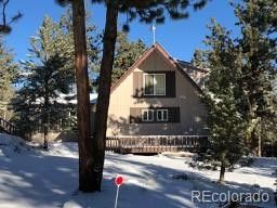 16525 Mt Princeton Rd, Buena Vista, CO 81211