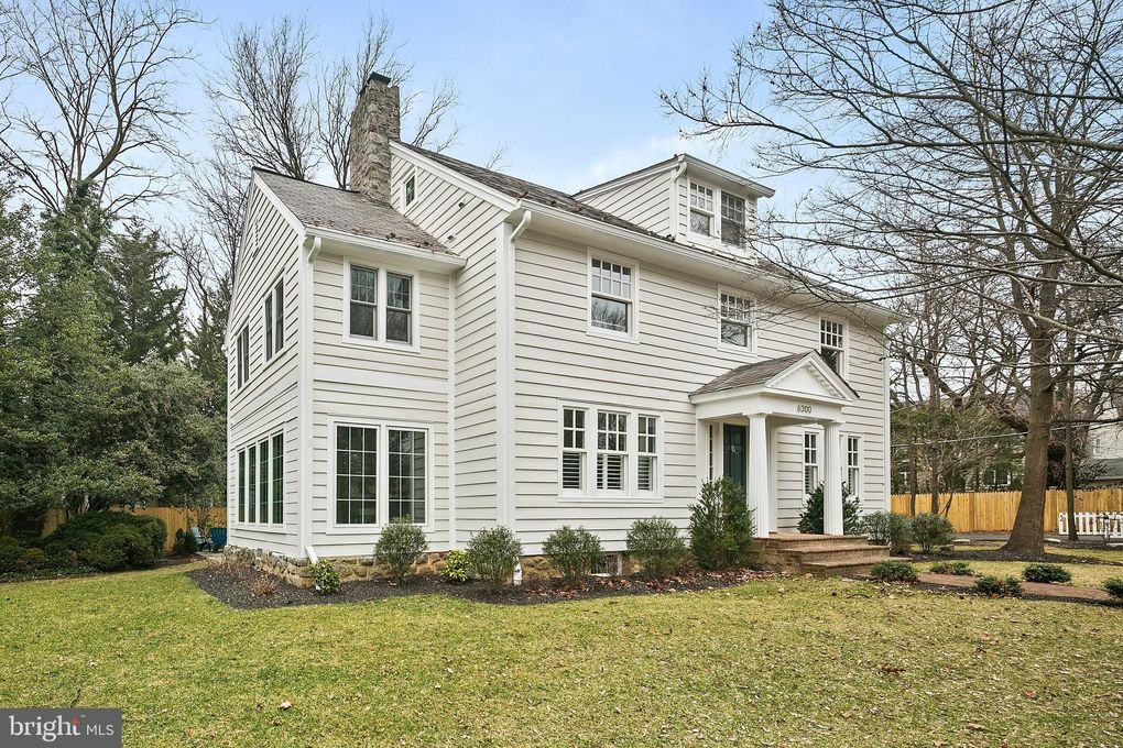 6300 Brookville Rd, Chevy Chase, MD 20815