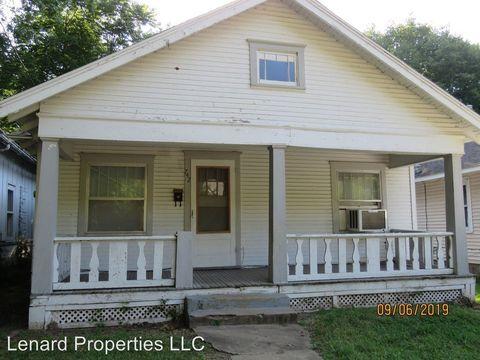 Photo of 742 S Douglas Ave, Springfield, MO 65806