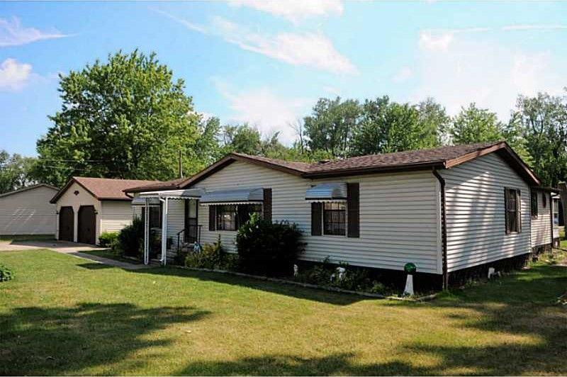 Celina Ohio Lake Homes For Sale