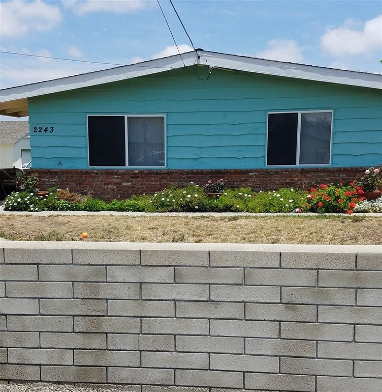 Lemon Grove Avenue: 2243 Bonita St, Lemon Grove, CA 91945