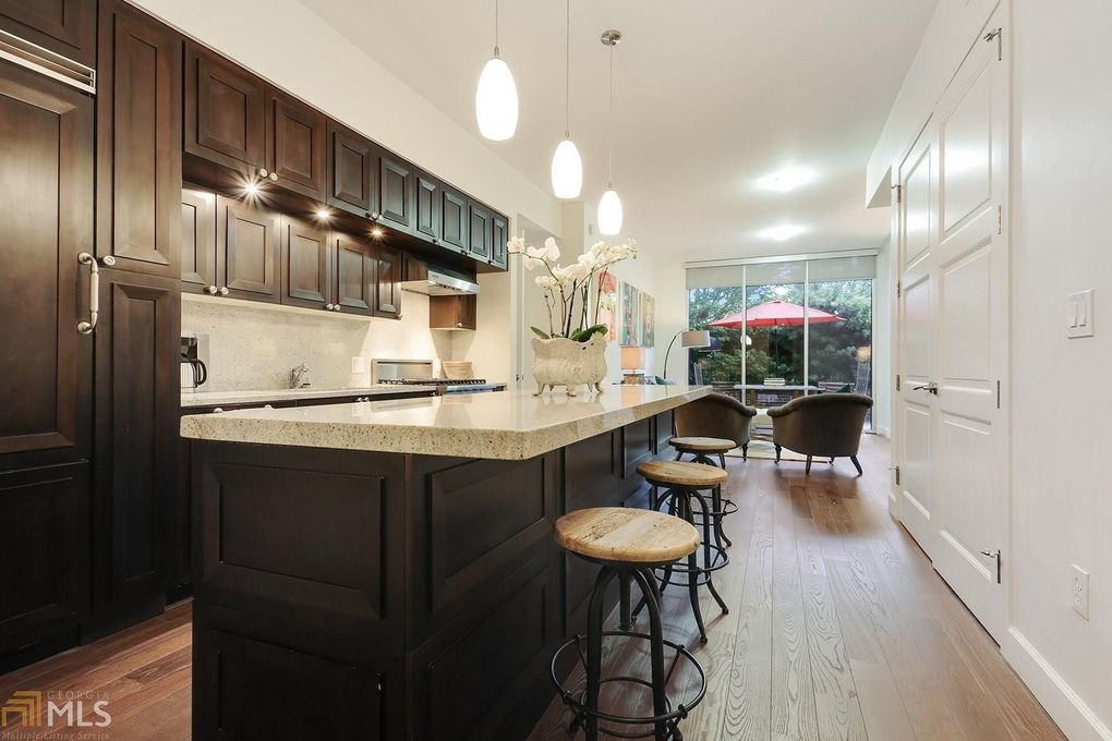 1820 Peachtree St Nw Unit 306, Atlanta, GA 30309