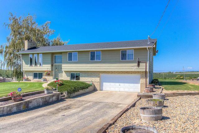 490 hawkins rd zillah wa 98953 home for sale and real