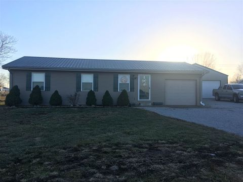 7397 Peters Rd, Reed, KY 42451
