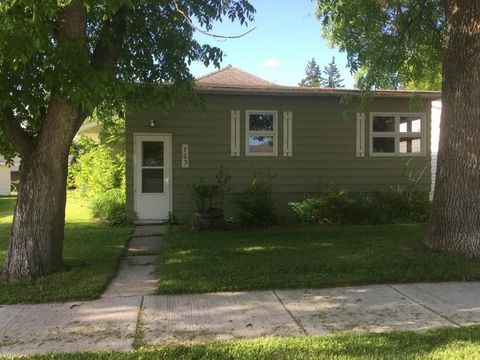 703 Center St E, Roseau, MN 56751