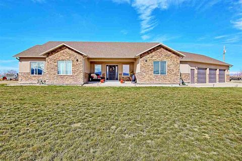 1399 12 Rd, Loma, CO 81524