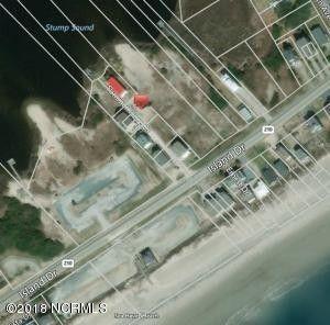Summer Place Dr, North Topsail Beach, NC 28460