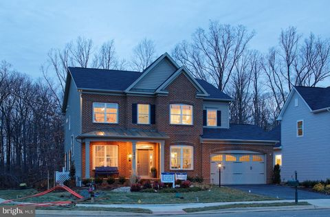 Photo of Sedge St, Bristow, VA 20136