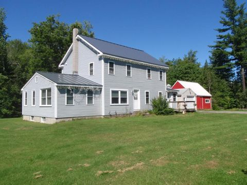 Photo of 399 Nh Route 118, Canaan, NH 03741