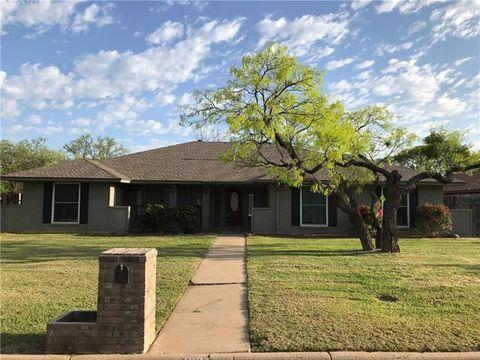 Photo of 1334 Canterbury Dr, Abilene, TX 79602