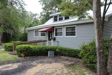 Photo of 825 E Dogwood St, Monticello, FL 32344