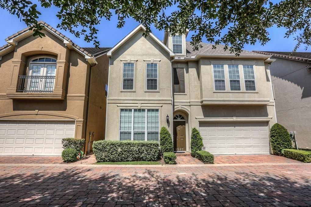 1207 Sherwood Forest Glen Ct, Houston, TX 77043