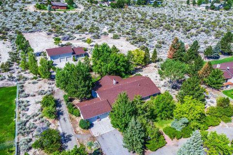 Gardnerville Nv Real Estate Gardnerville Homes For Sale