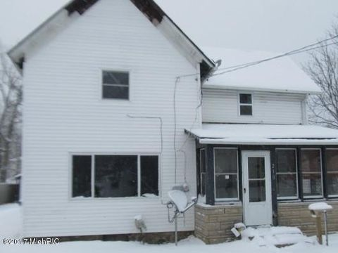 210 N Phelps St, Decatur, MI 49045