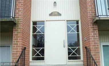 2311 Olson St Unit 2 Temple Hills, MD 20748