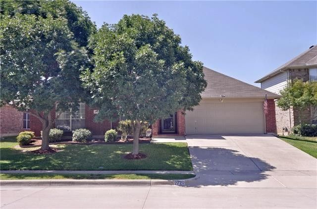 2720 Calico Rock Dr, Fort Worth, TX 76131