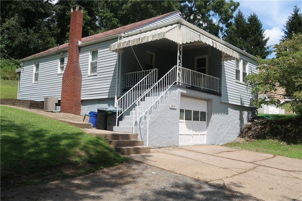 513 Pennsylvania Ave Monroeville, PA 15146