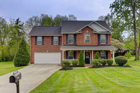 Photo of 510 Gregg Ruth Way, Knoxville, TN 37909