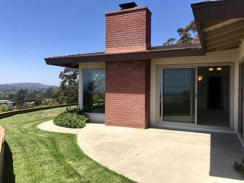 Photo of 1055 Garcia Rd, Santa Barbara, CA 93103