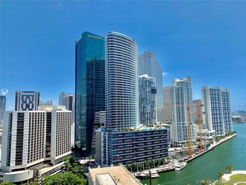 Photo of 500 Brickell Ave Apt 2407, Miami, FL 33131