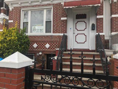 Photo Of 704 Howard Ave Unit 1 Brooklyn Ny 11212 House For Rent