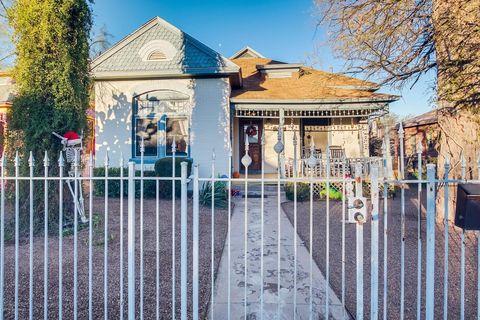 Photo of 512 S 4th Ave, Tucson, AZ 85701