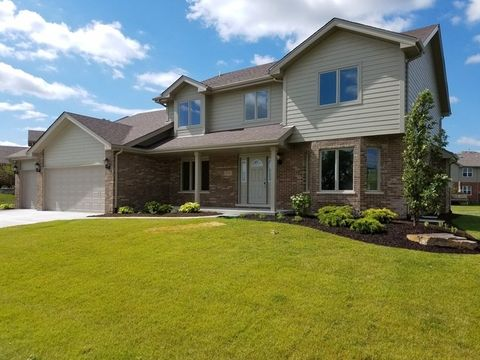 Recently Sold New Construction Homes In Orland Park