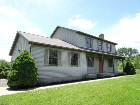 Photo of 7730 Wilson Sharpsville, Burghill, OH 44404