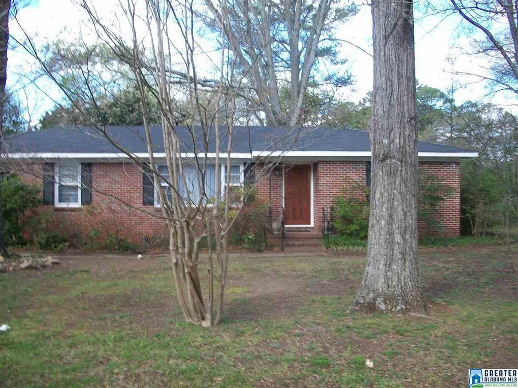 703 Holly Ave Ne, Jacksonville, AL 36265