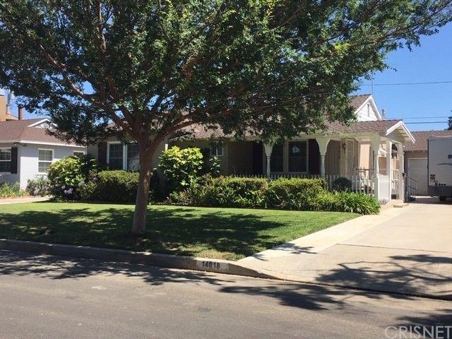 14018 Morrison St Sherman Oaks, CA 91423