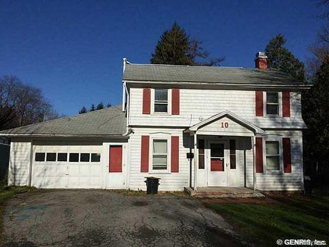 10 Pine St, Wellsville, NY 14895