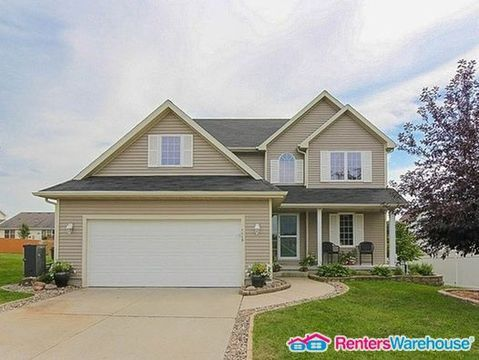 Photo of 1115 Sw 46th St, Ankeny, IA 50023