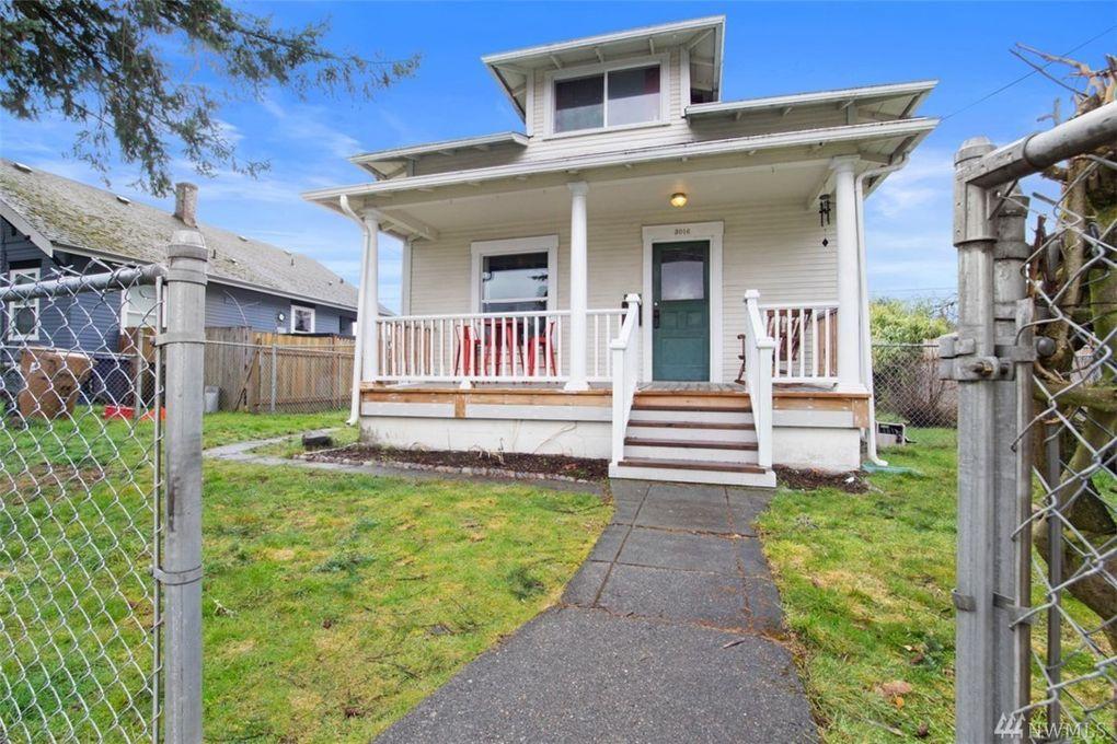 3016 S Washington St, Tacoma, WA 98409