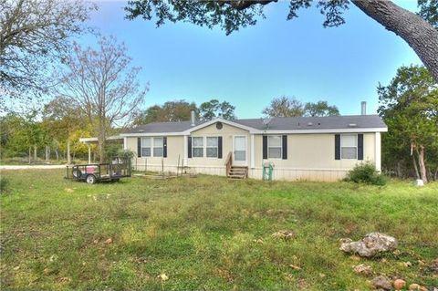 3624 Wegner Rd New Braunfels TX 78132