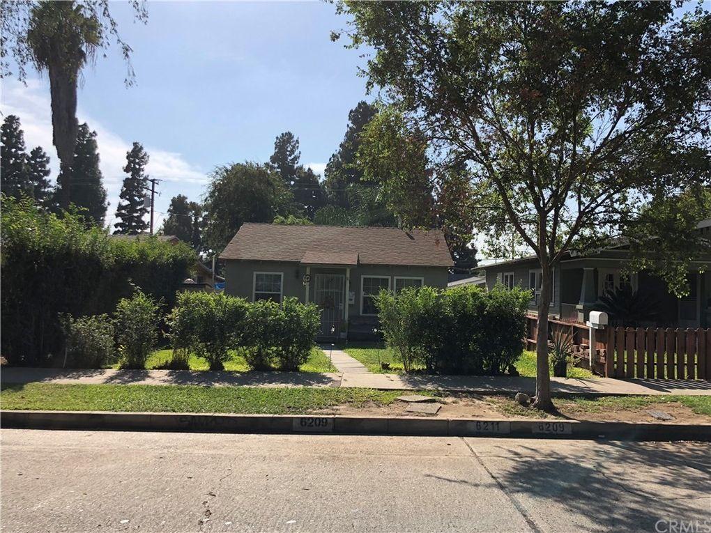 6209 Canobie Ave, Whittier, CA 90601