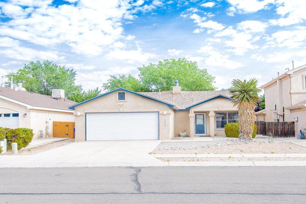 6205 Summer Ray Rd Nw, Albuquerque, NM 87120