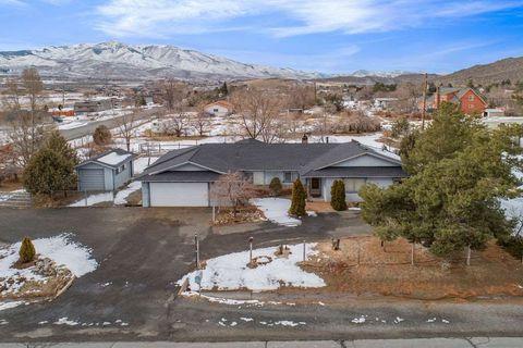 7505 Hillview Dr, Reno, NV 89506