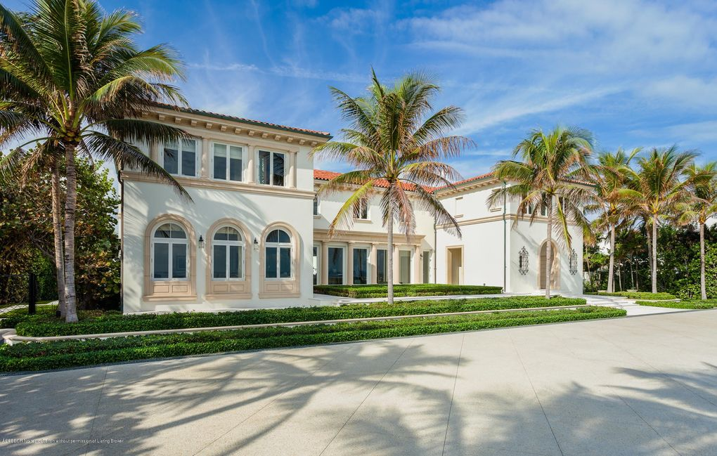 Palm Beach Florida Rental Properties