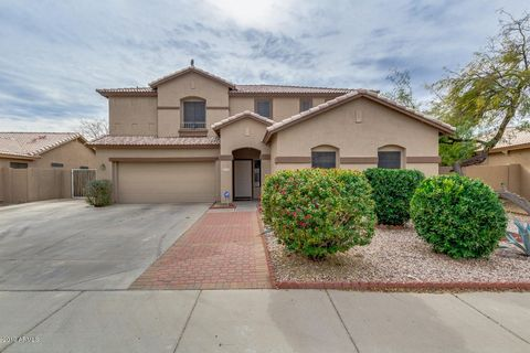 Photo of 5399 W Kaler Cir, Glendale, AZ 85301