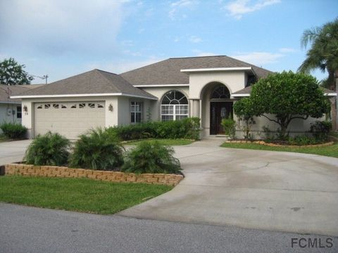 39 Cherokee Ct W, Palm Coast, FL 32137